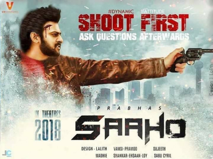 12 best Saaho movie 2018 images on Pinterest | Telugu ...