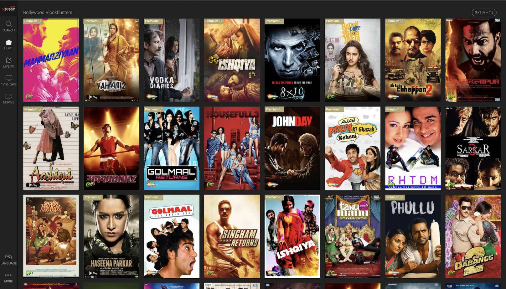 12 Free Sites To Watch Hindi Movies Online Legally In 2019