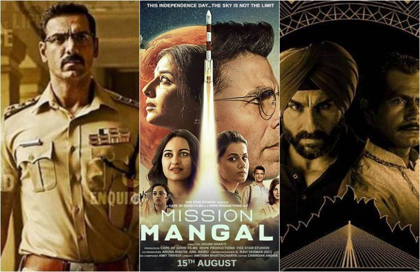 15 August New Movie Release Bollywood Batla House Mission ...