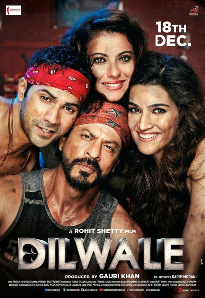 17 Best images about Shahrukh Khan Hindi Movie Posters on ...