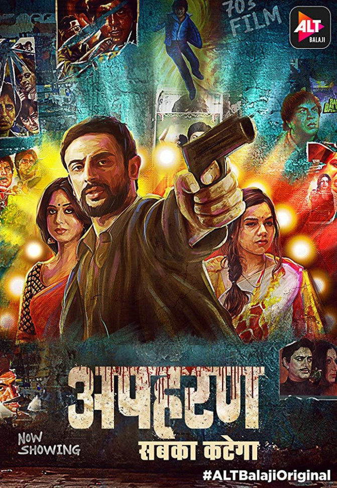 18  Apharan (2018) S01 Hindi Hot Web Series 720p WEBDL ...