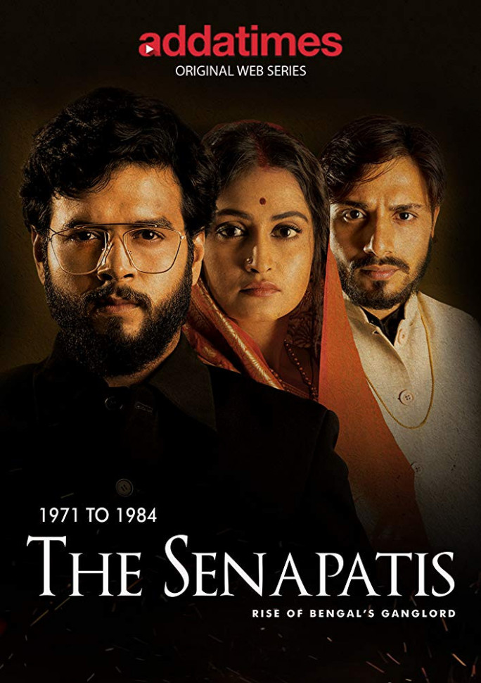 18  The Senapatis Vol-1 (2019) S01 Ep (01-04) Hindi 500MB ...