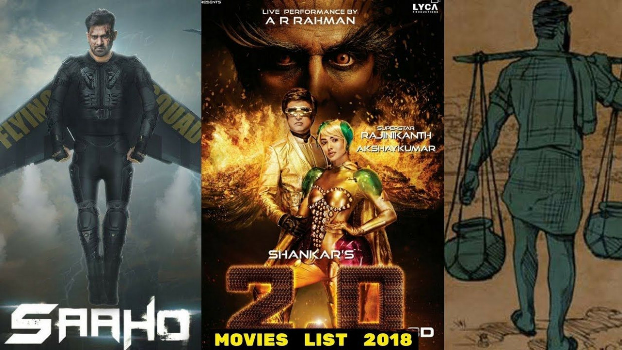 18 Upcoming Complete South Indian Movies List 2018 with ...