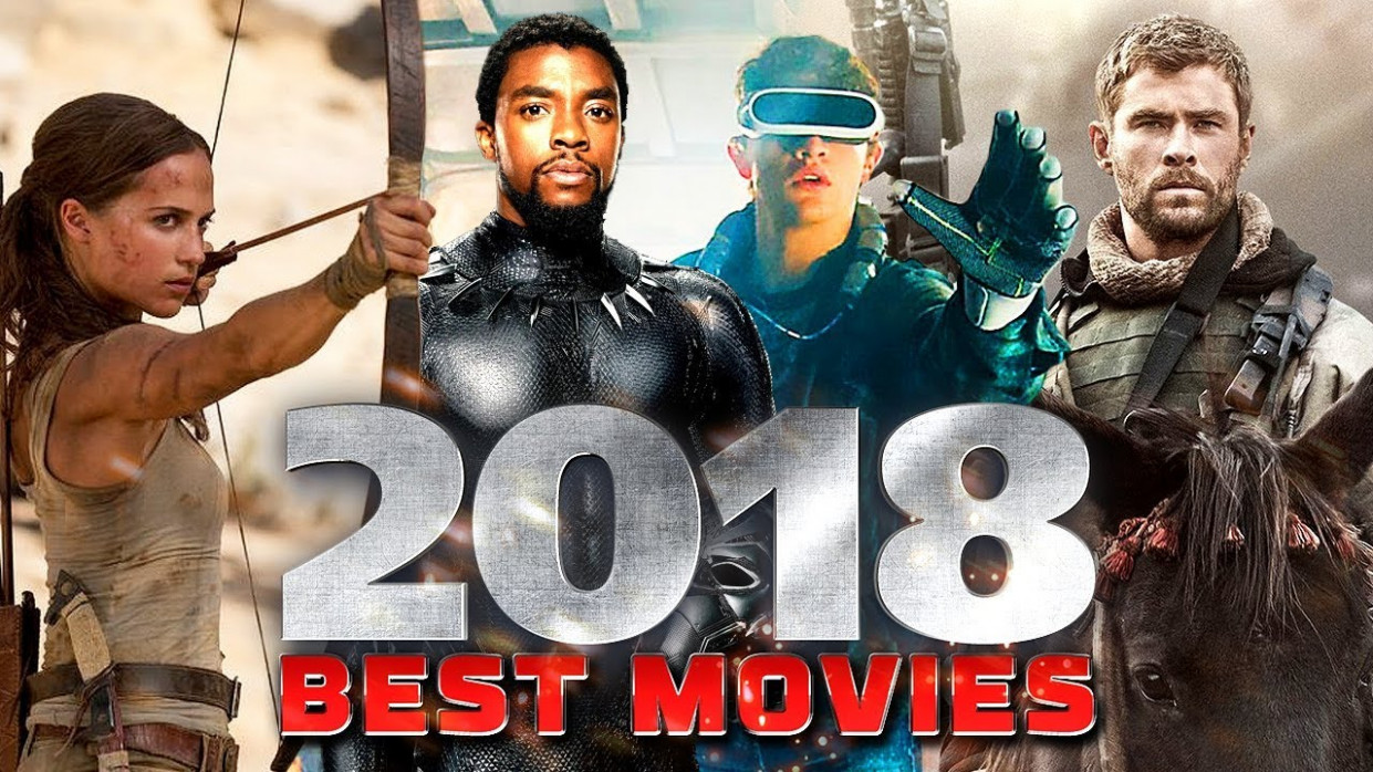 20 Best Hollywood Movies of 2018 You can't afford to Miss ...