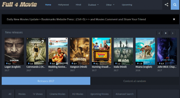 20 Best Sites To Download Latest Movies for FREE (in Full ...
