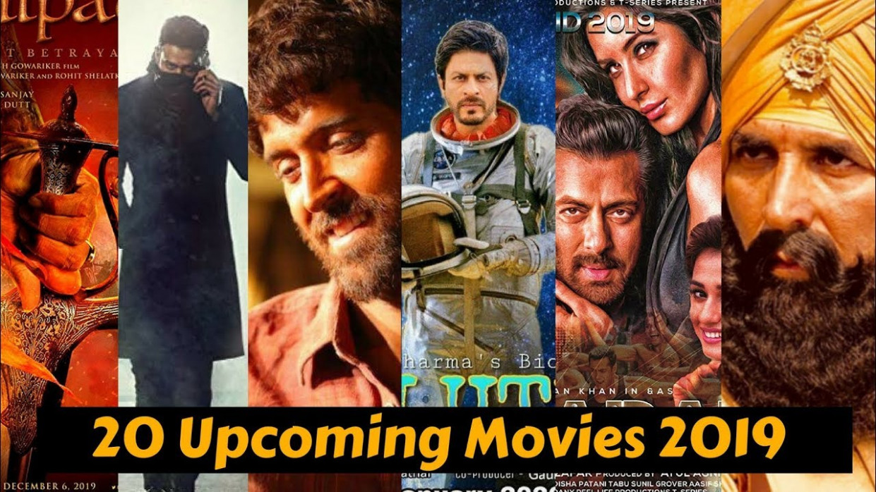 20 Bollywood Upcoming Movies List 2019 with Cast and ...
