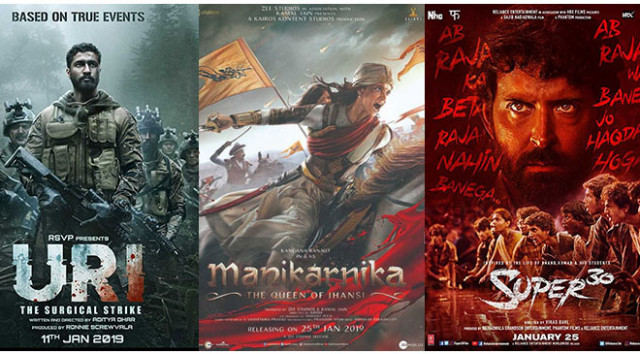 37 Upcoming Bollywood Movies List In 2019 | Star Cast ...