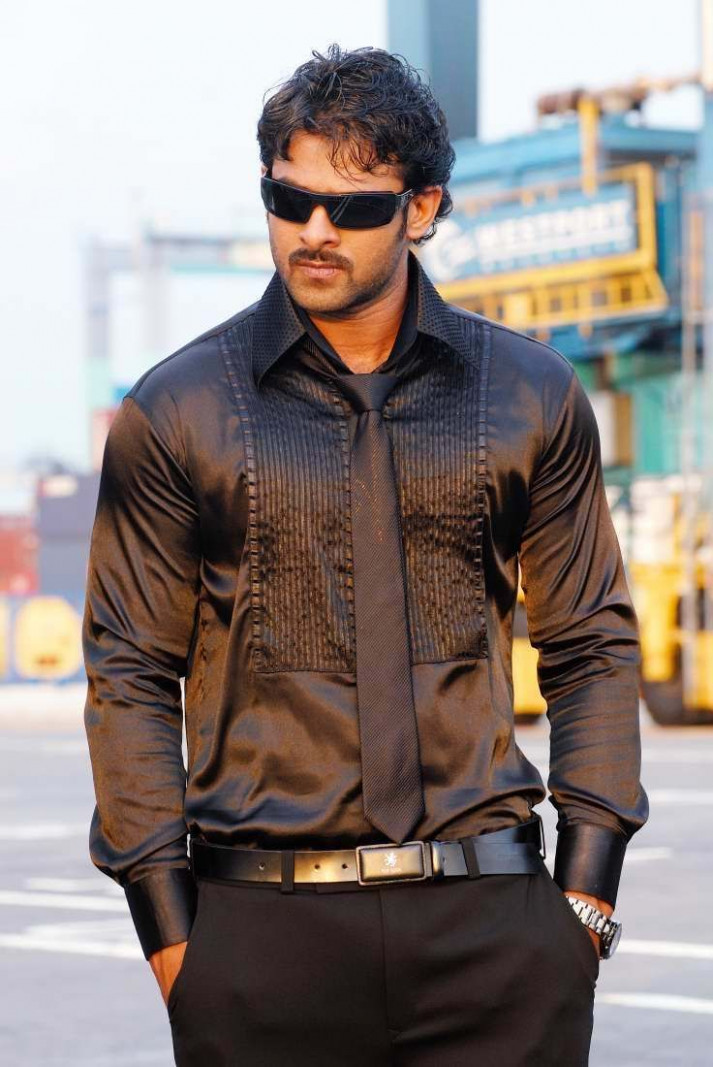 66 best images about my dream prabhas.. on Pinterest ...