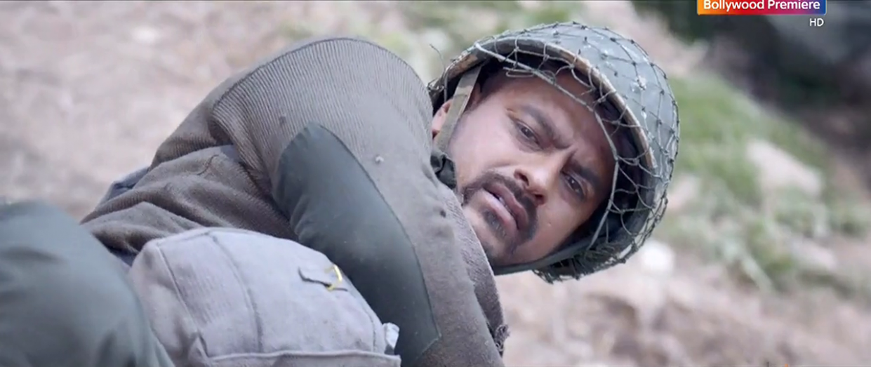 72 Hours Martyr Who Never Died 2019 Hindi 720p HDTVRip ...