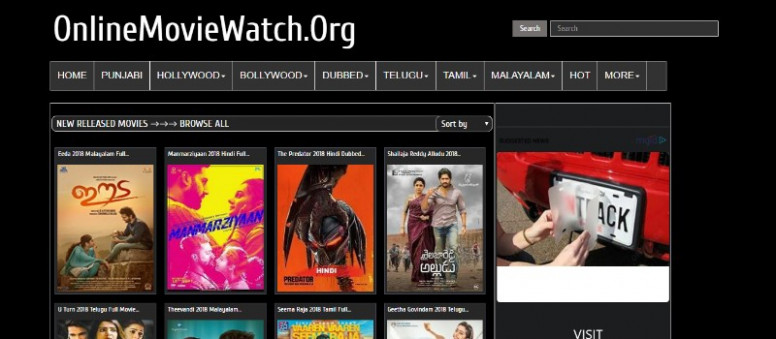 8 Best Sites For Watch Bollywood Movies Online Free ...