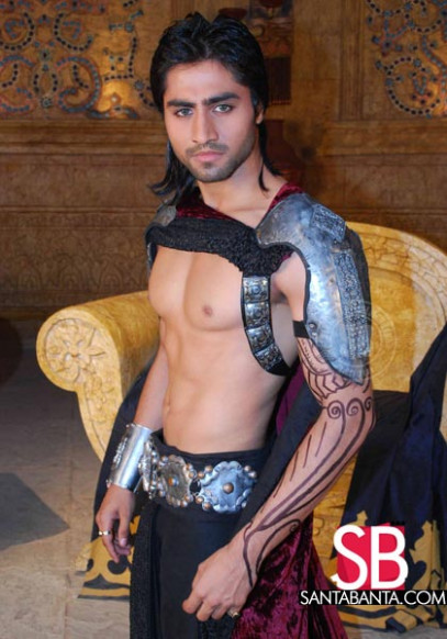 9x mahabharat photoshoot Slideshow