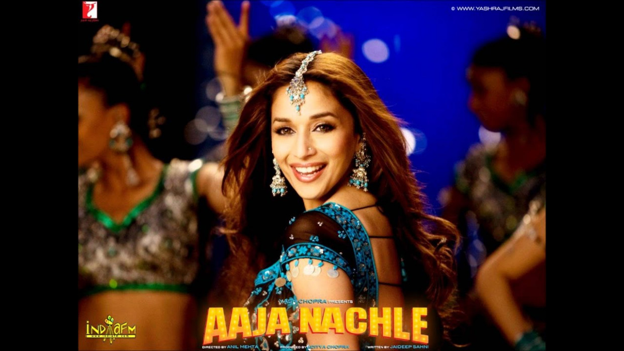 Aaja Nachle (Bollywood film) Lyrics in Description - YouTube