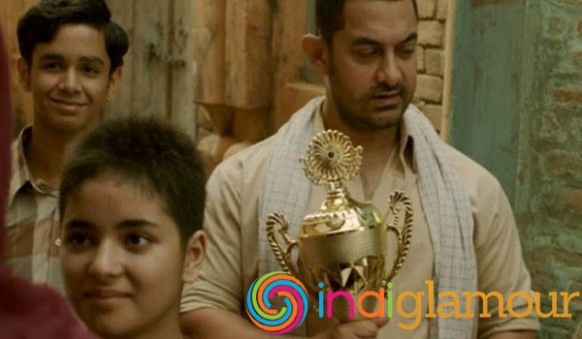 Aamir Khan Is The New King Khan Of Bollywood, Dangal ...
