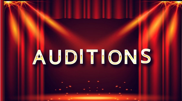 Acting Auditions in Mumbai for Current Movies,TV Serials ...