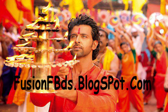 Agneepath (2012) Bollywood Hindi Movie 128kpbs