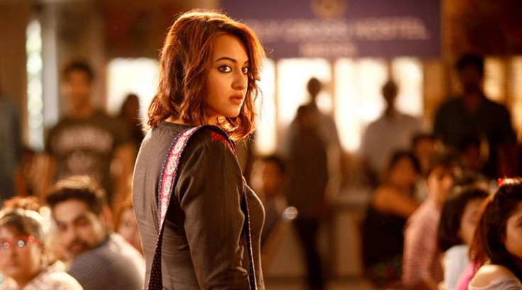 Akira box office collection: Sonakshi Sinha's film earns ...