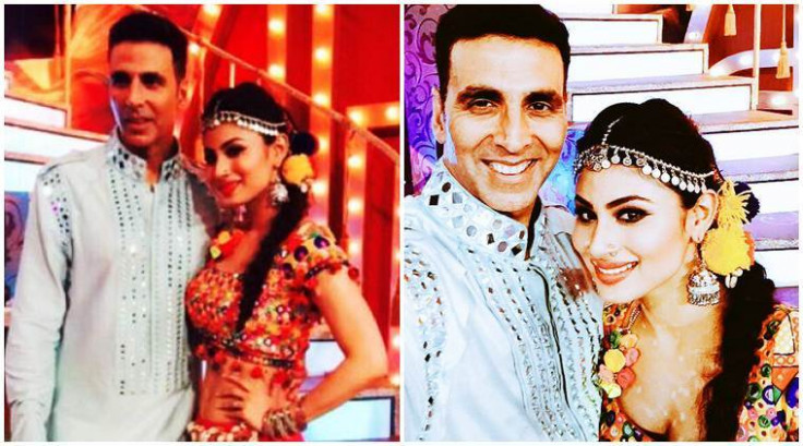 Akshay Kumar's Gold is Naagin 2 actor Mouni Roy's ...
