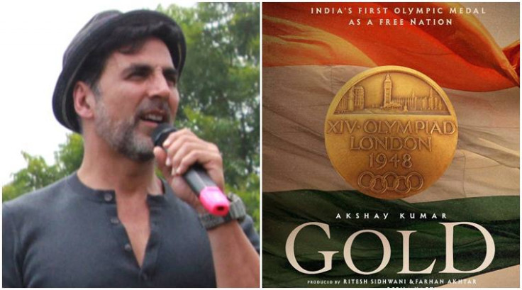 Akshay Kumar's patriotic fervour continues in first look ...