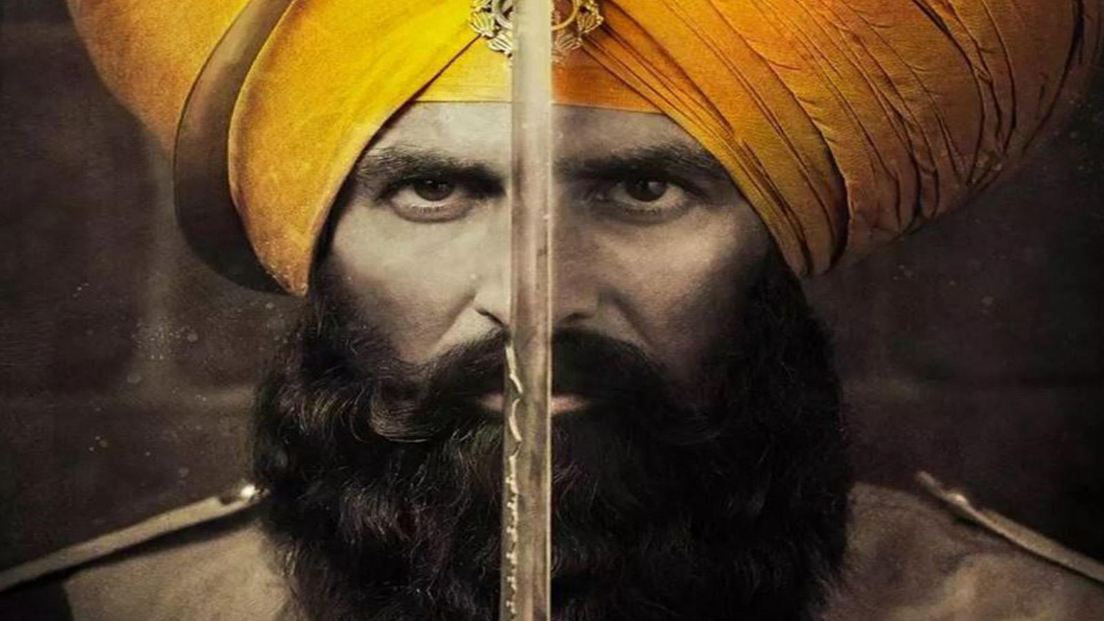 Akshay Kumar shares glimpses of his new film 'Kesari ...