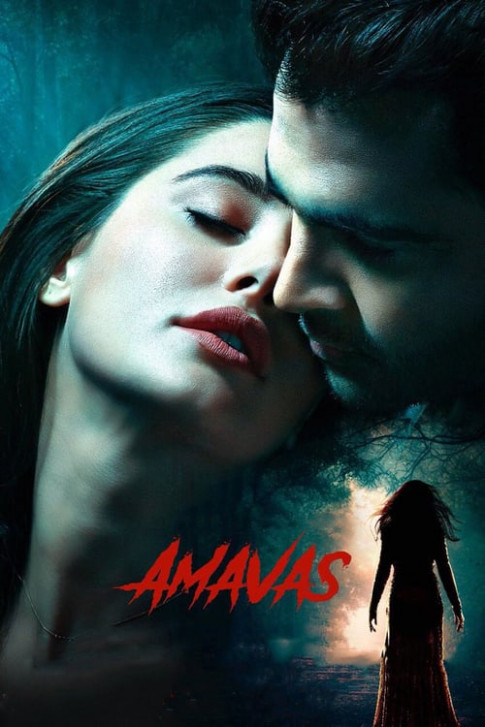 Amavas (2019) Full Movie Watch Online Free Download - YoMovies