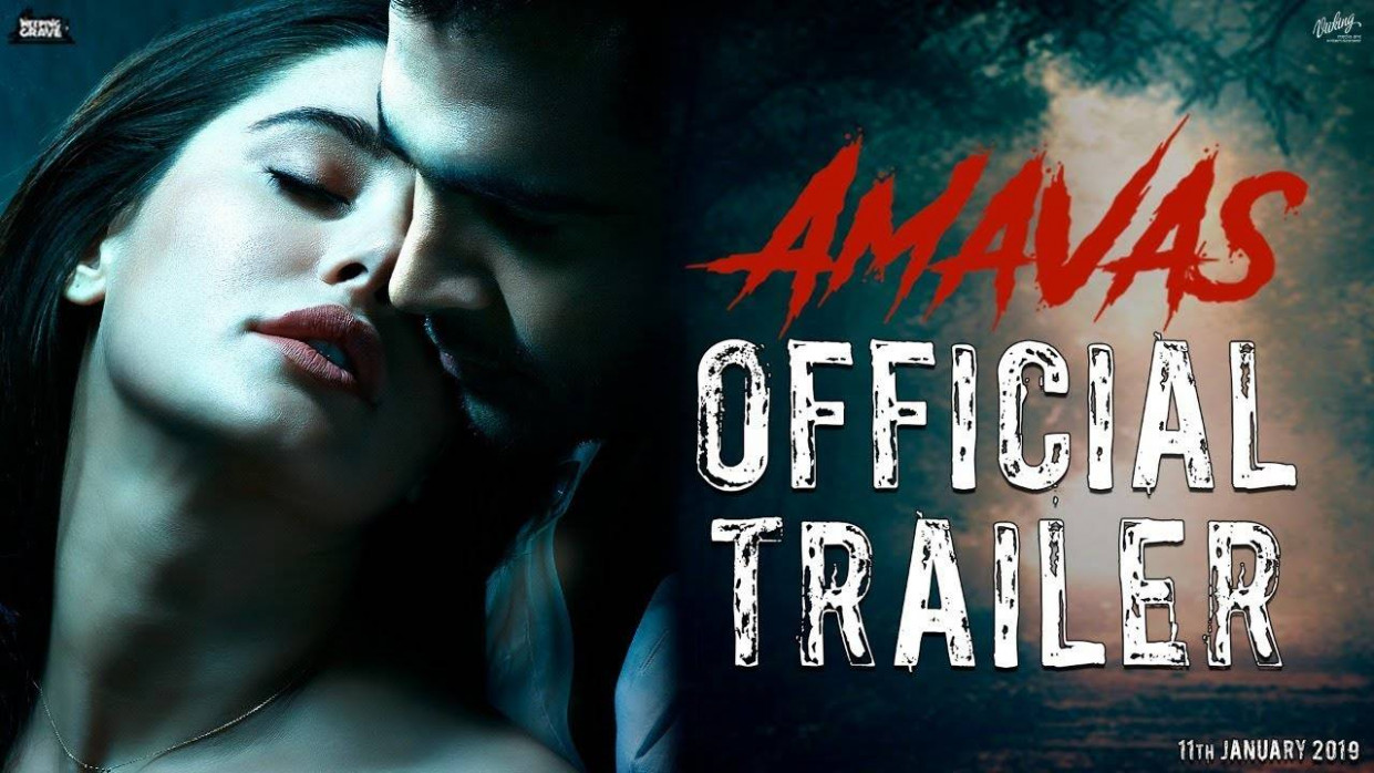 Amavas - Official Trailer | Hindi Movie News - Bollywood ...