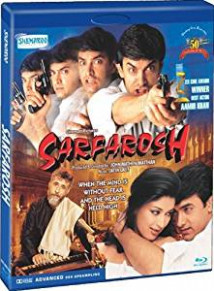 Amazon.com: Sarfarosh (Hindi Movie / Bollywood Film ...