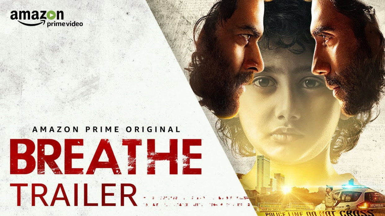 Amazon Prime Video India release the much-awaited trailer ...