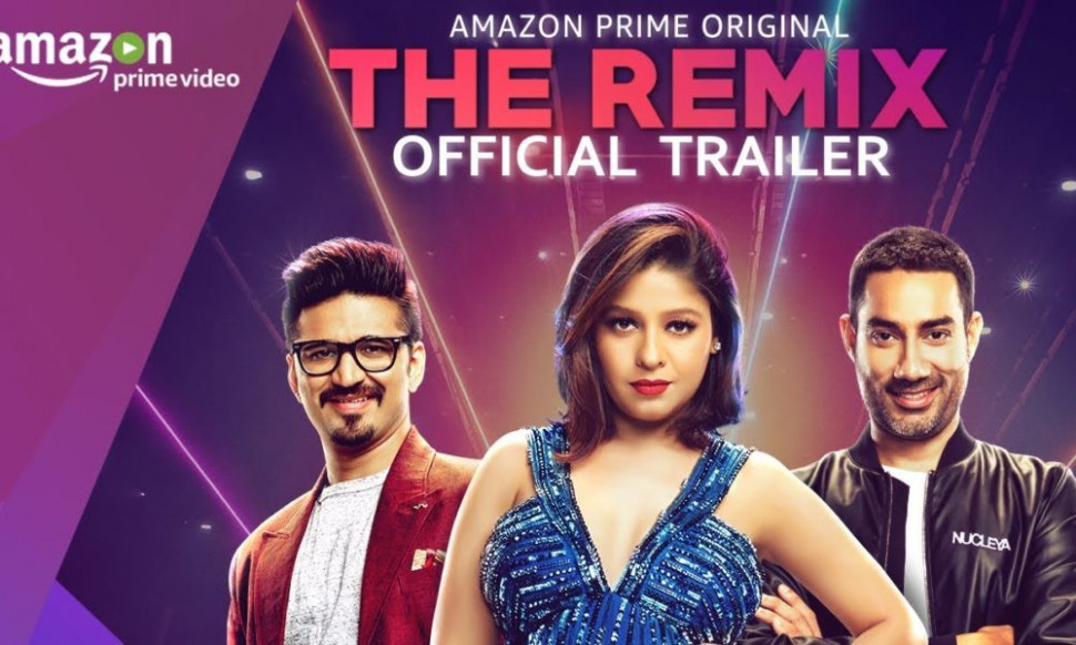 Amazon Prime Video India releases the trailer of The Remix ...
