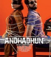 Andhadhun (HD) watch online free Archives - Filmywap 2019 ...