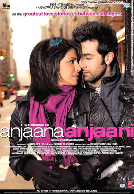 Anjaana-Anjaani-2010 Dvd movies in direct link Download ...