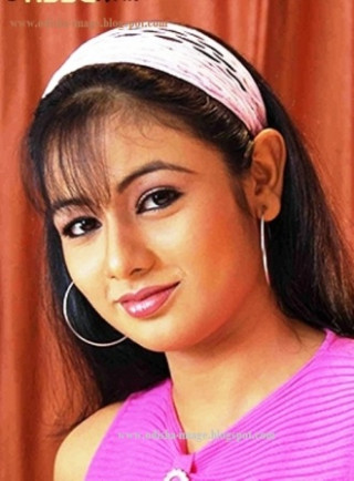 Archita Sahu Oriya Latest Hot Wallpapers-SantaBanta ...