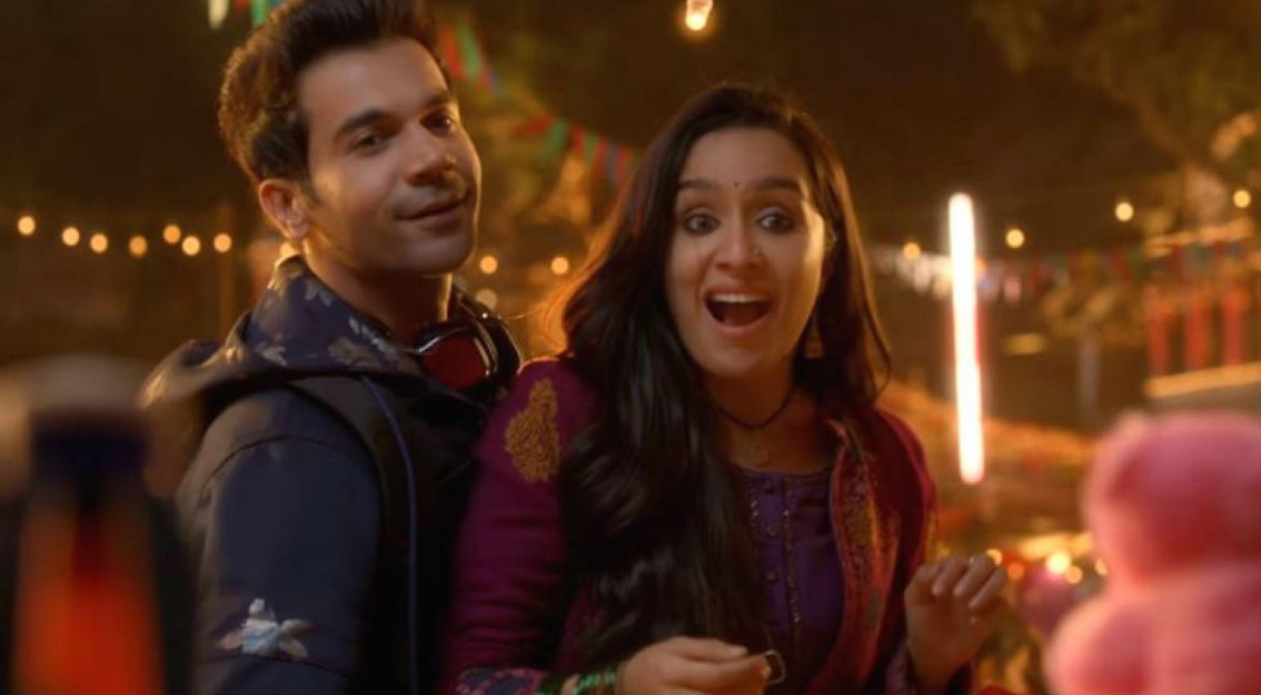 Audiences want good content: Shraddha Kapoor on Stree