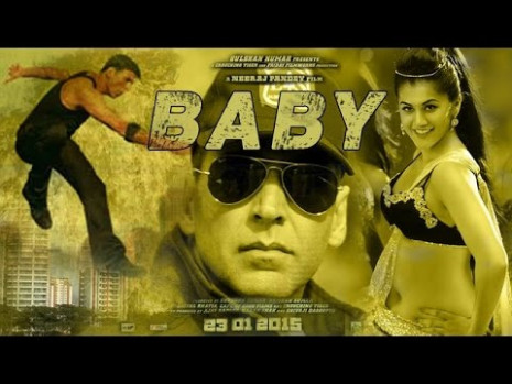 Baby - Akshay Kumar Movie Trailer Launch Video | New ...