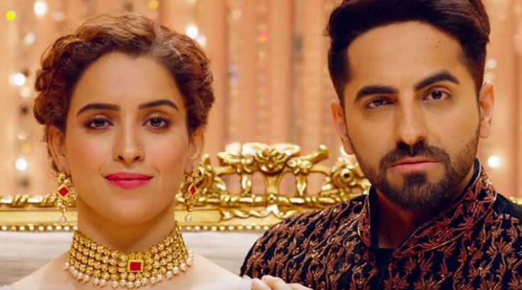 Badhaai Ho box office collection Day 3: Ayushmann Khurrana ...