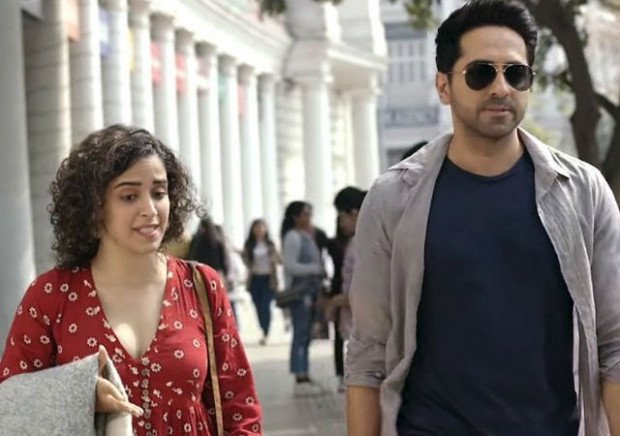 Badhaai Ho celeb review: Bollywood lauds Ayushmann ...