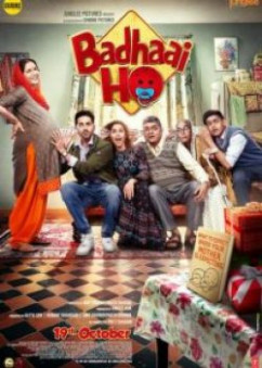 Badhaai Ho Full Movie Free Download Bollywood Movies 2018