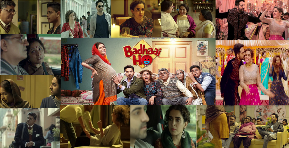 Badhaai Ho Full Movie Watch And Download Online Free HD ...