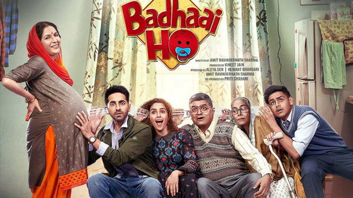 Badhai Ho: Ayushmann Khurrana's movie trailer released ...
