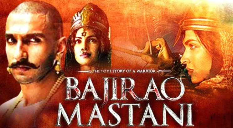 Bajirao Mastani Movie (1st) First Day Box Office ...