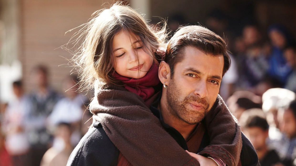 Bajrangi Bhaijaan's China box office collection at Rs 14.6 ...