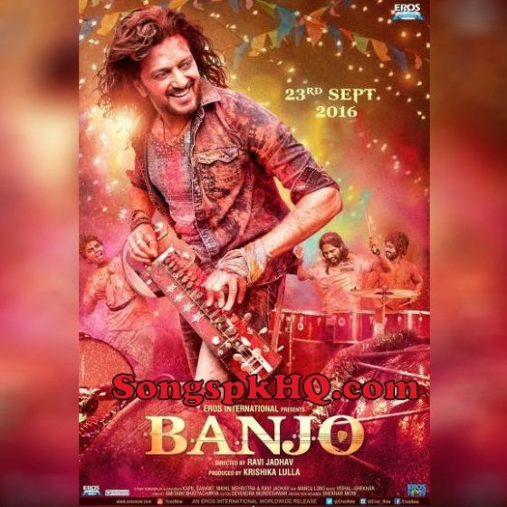 Banjo Movie Songs.Pk Mp3 Songs Download Free Bollywood ...