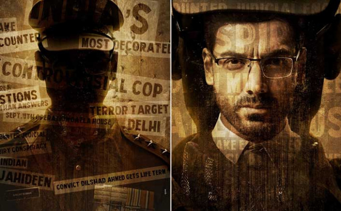 Batla House: John Abraham confirms the release date ...