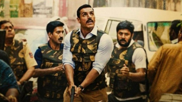 Batla House Movie Review: John Abraham film is an ...