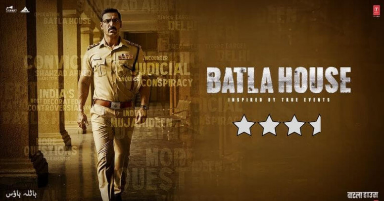 Batla House Movie Review: This John Abraham Movie Has ...