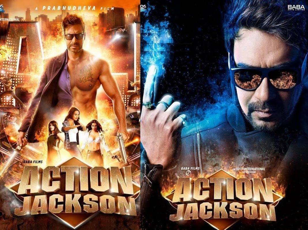 Best Hindi Movies 2015 Ajay Devgan New Action Movies ...