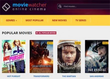 Best websites to watch movies online for free and without ...