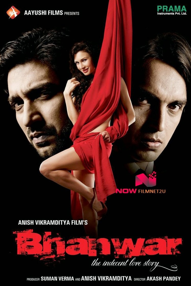 Bhanwar (2015) Hindi Full Movie Watch Online Free - Filmnet2u