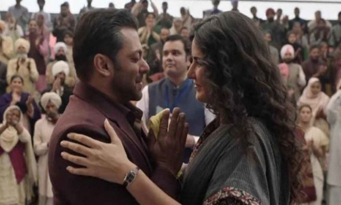 Bharat Box Office Collection: Salman Khan starrer rakes in ...