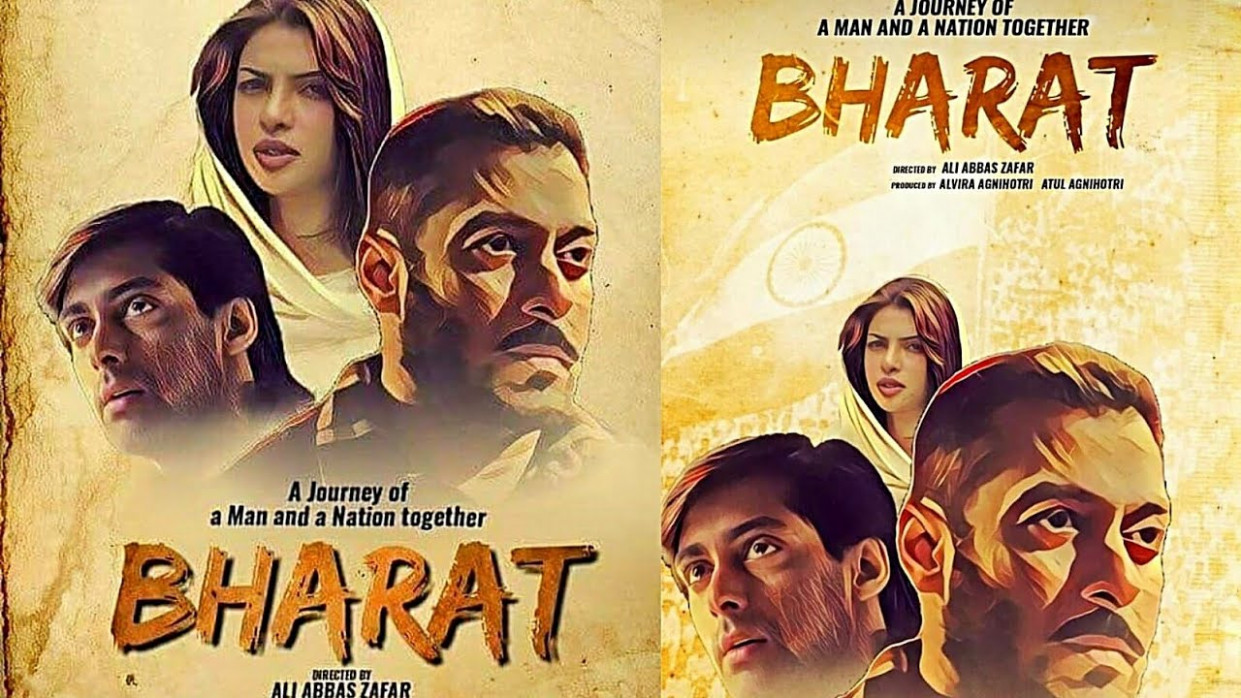 Bharat Collection/Earnings, Bharat First Day, Weekend ...