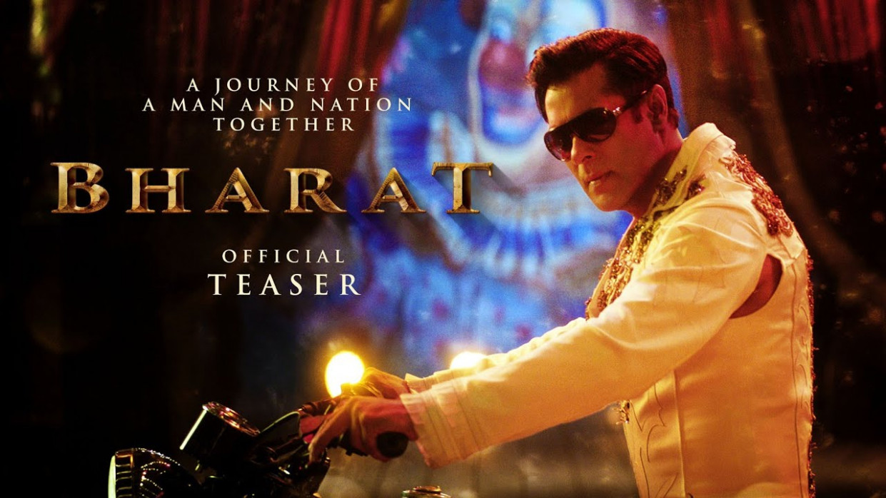 Bharat Full Bollywood Hindi movie in HD mp4 - Diigintern